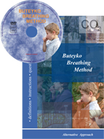 buteyko breathing technique instructions free